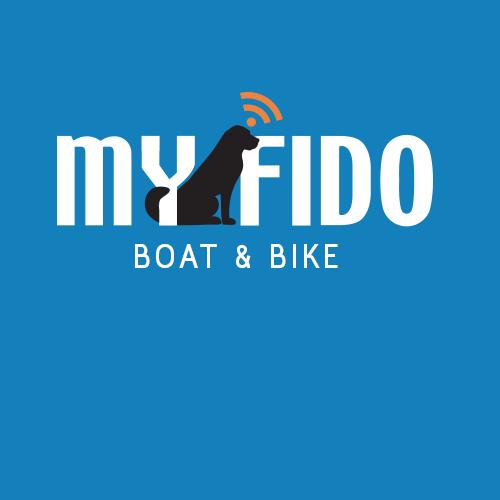 Nato per proteggere la tua barca o la tua bicicletta