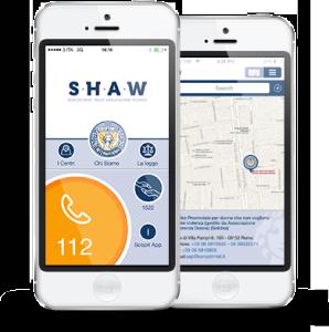 app shaw obbiettivi