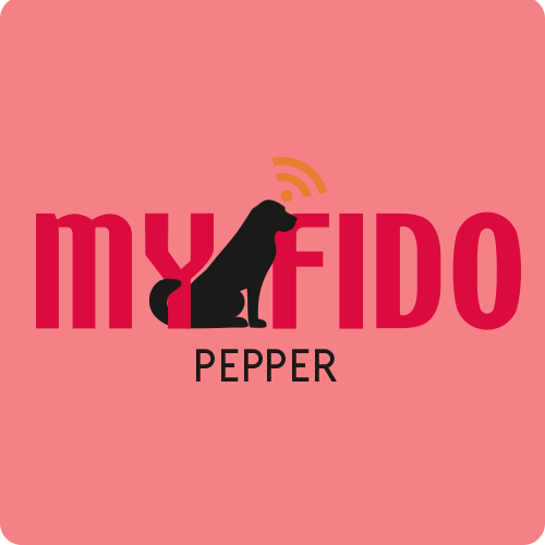 my fido pepper