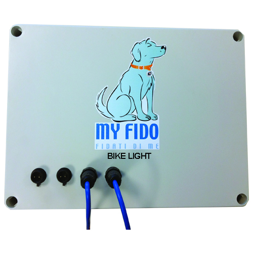 myfido bike light