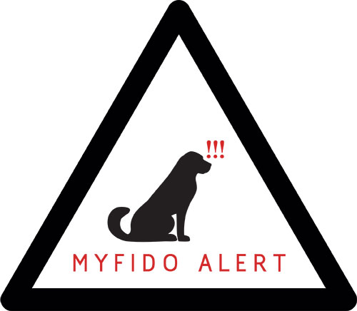 myfido alert