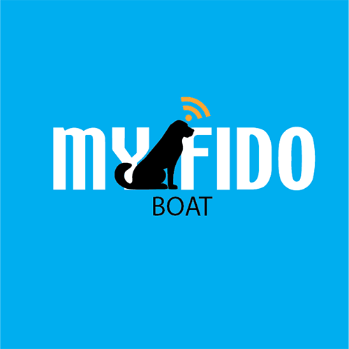 MY Fido Boat Base